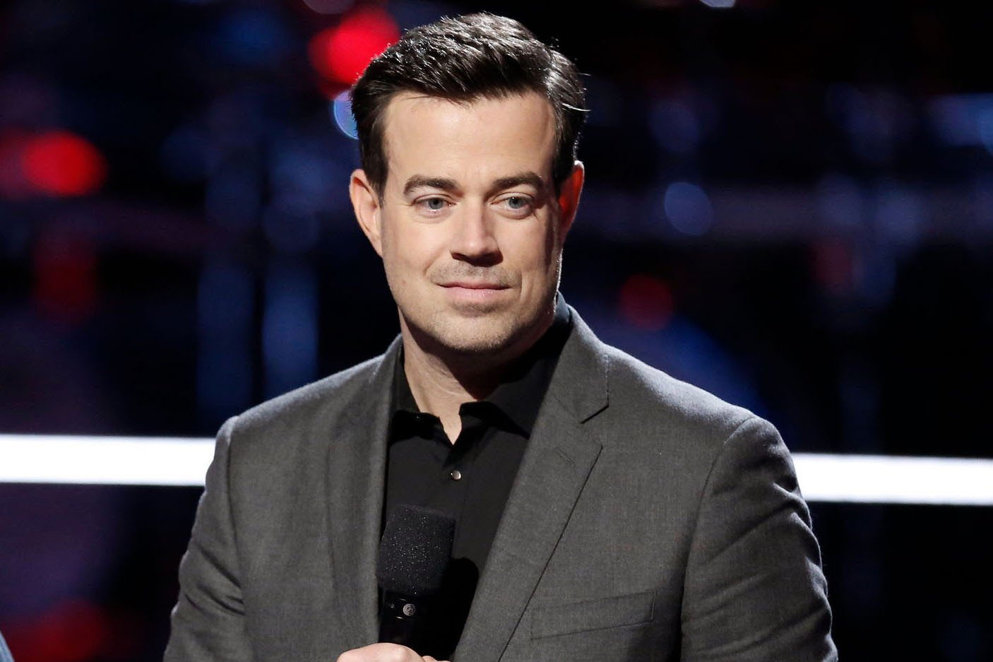 Carson Daly details struggle with anxiety