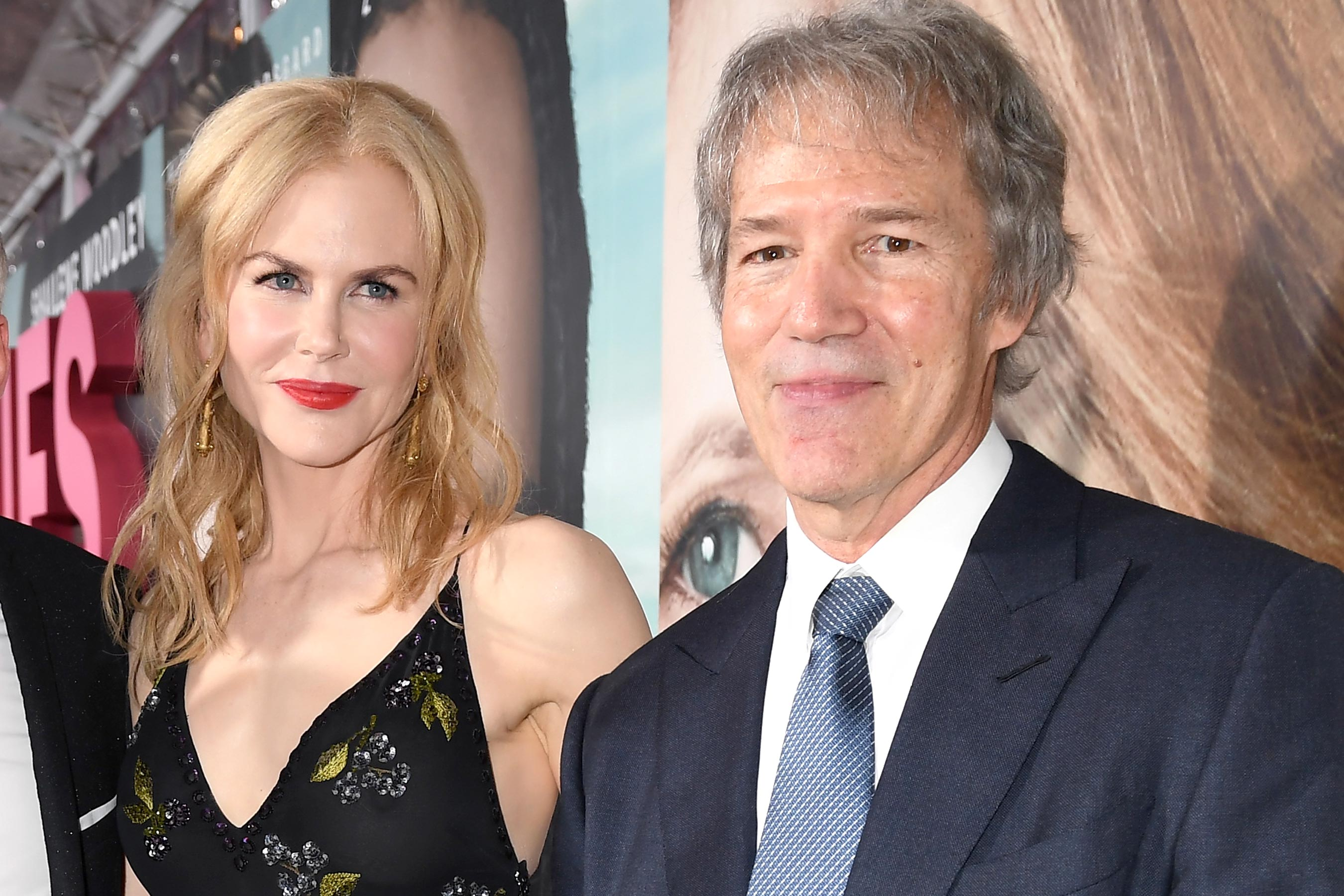 Nicole Kidman partners with David E. Kelley for HBO's The Undoing
