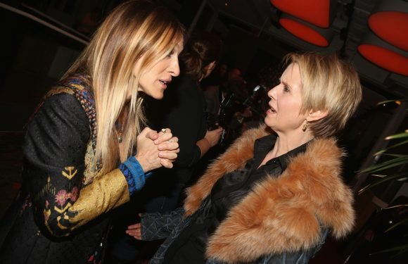 Why SJP could be undecided about Cynthia Nixon's run for governor