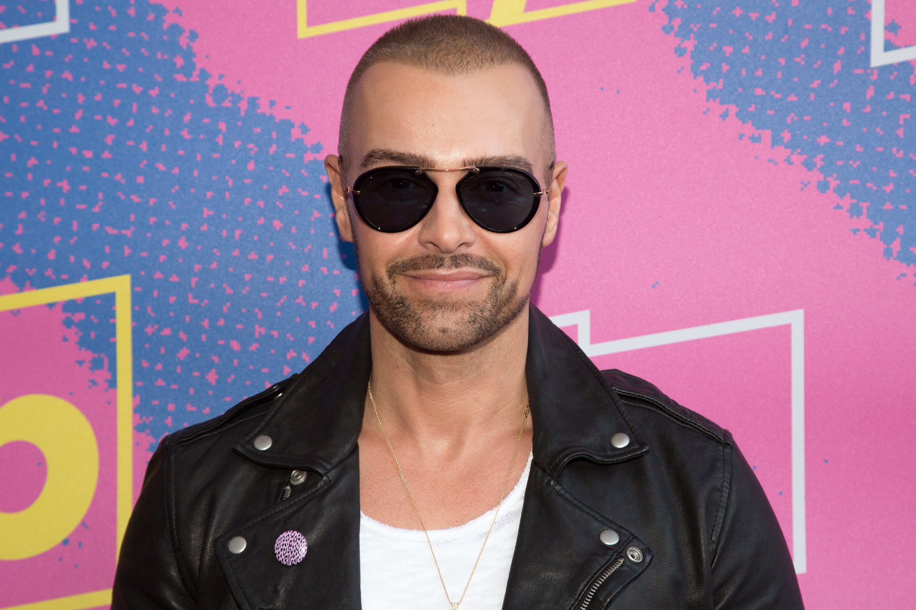 'Blossom' actor Joey Lawrence files for bankruptcy