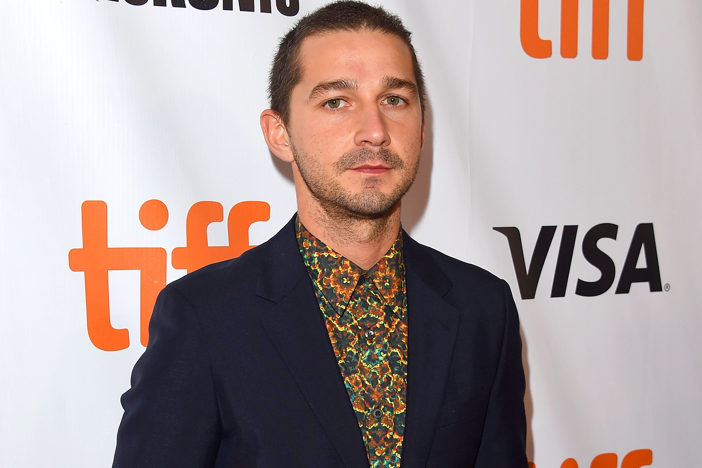 Shia LaBeouf arrest in Georgia was mortifying, actor says in first interview since incident