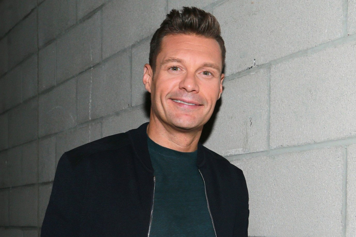 E! sets up 30-sec. delay to protect Ryan Seacrest