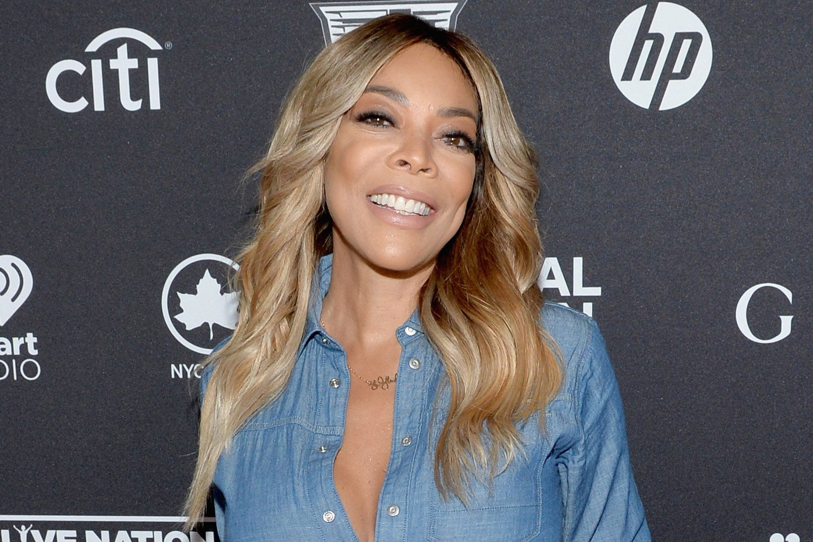 Wendy Williams sets return date following forced time off