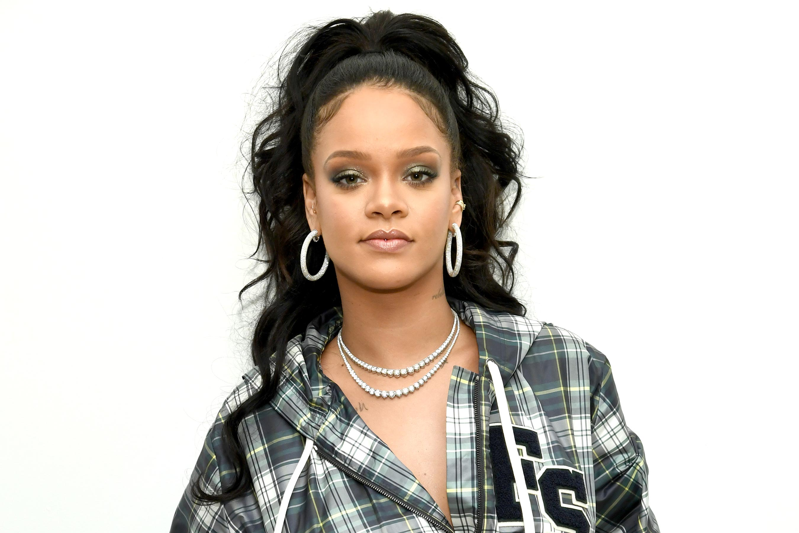 Rihanna slams Snapchat for controversial Chris Brown ad: Shame on you