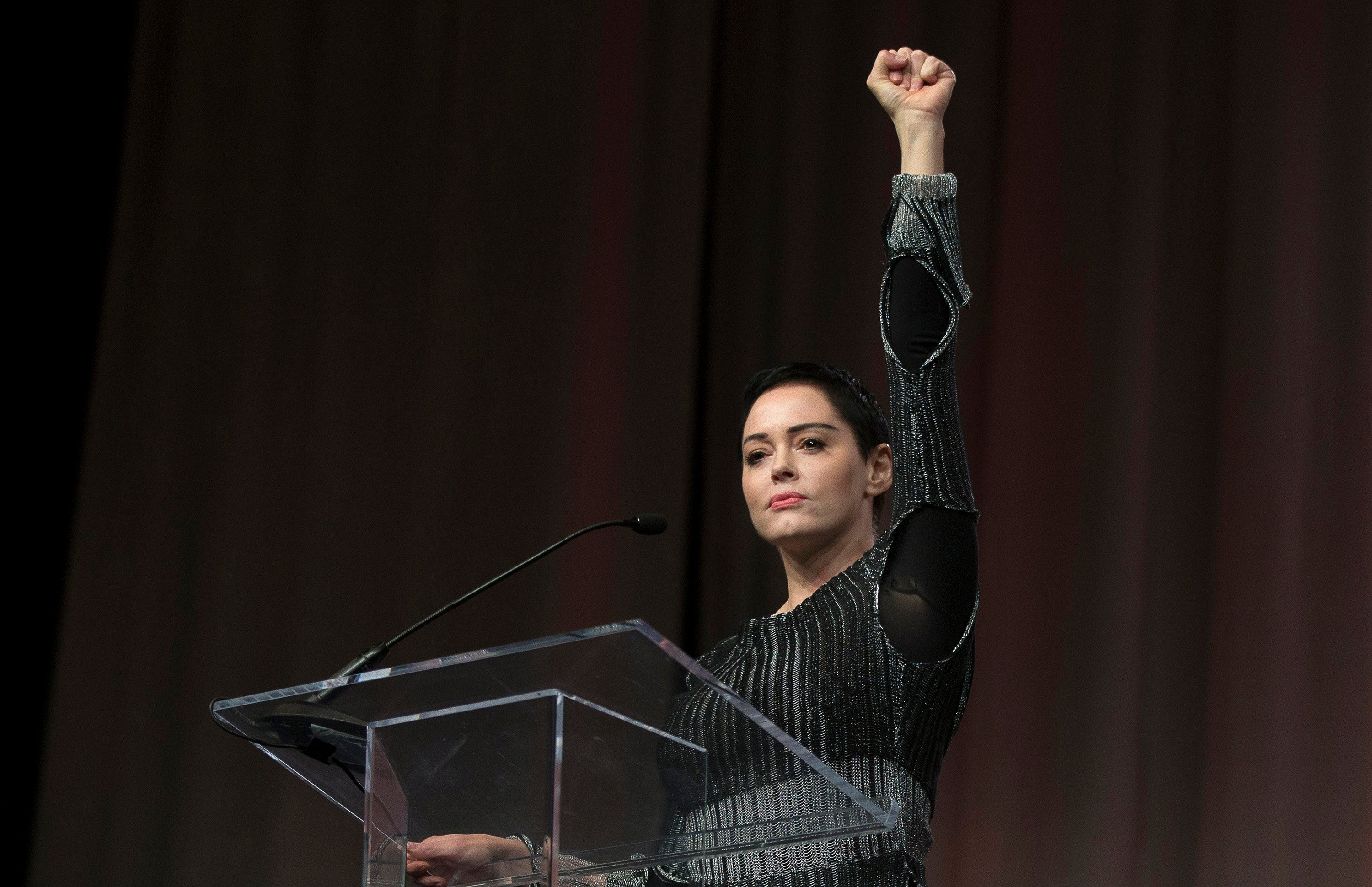 4 ways the #MeToo movement has changed Hollywood
