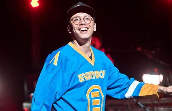 Logic transformed from Robert Bryson Hall II into a Grammy-nominated rapper