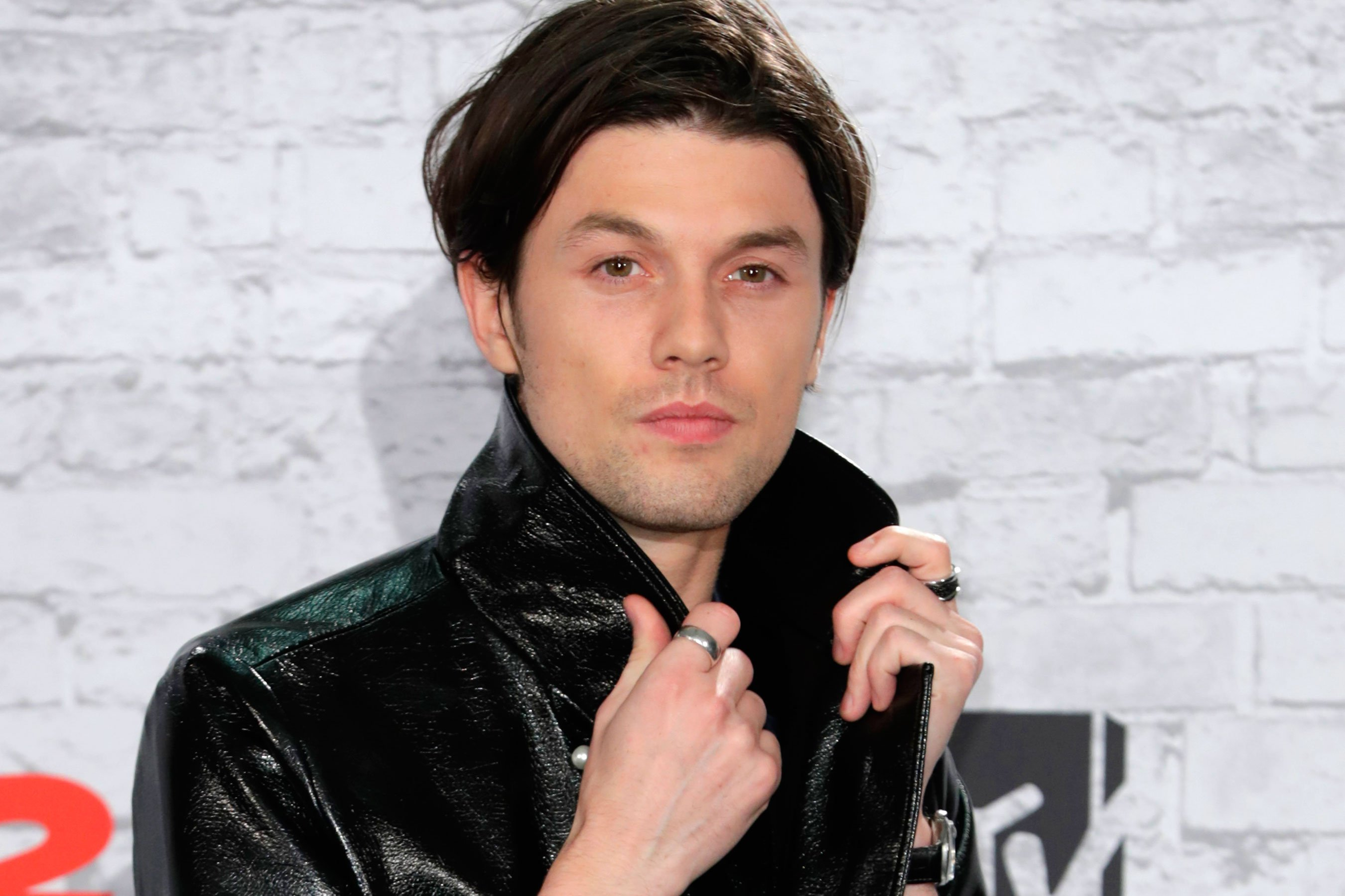 James Bay's new album Electric Light is available now for pre-order
