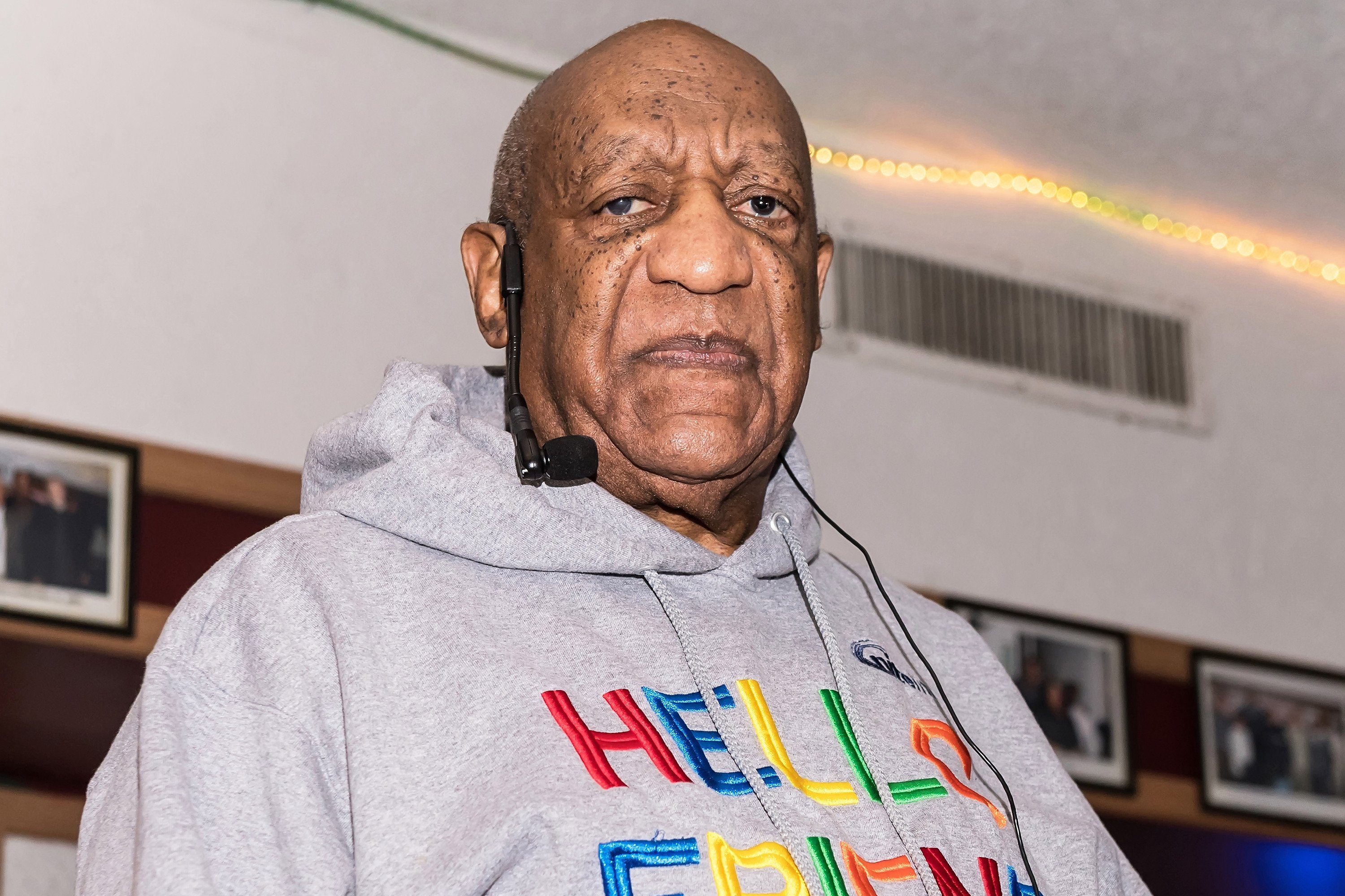 Bill Cosby back in court Monday