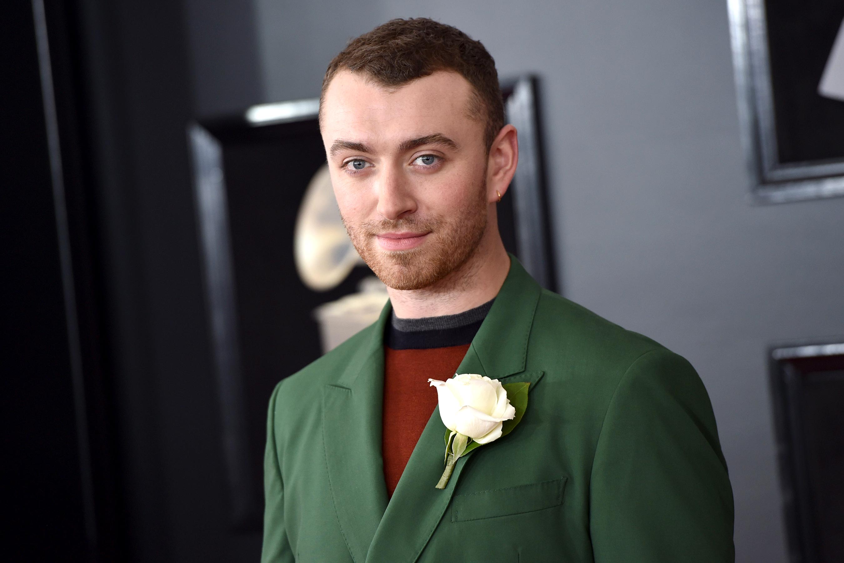 Sam Smith freaks out about Fifth Harmony's hiatus
