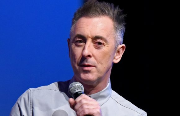 Alan Cumming's club suspends live music