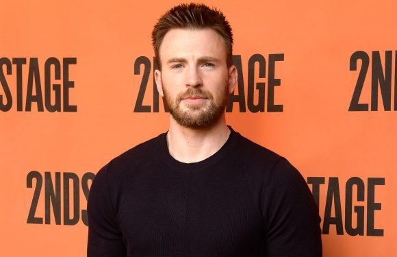 #MeToo: Chris Evans weighs in on how to be an ally in the wake of the movement