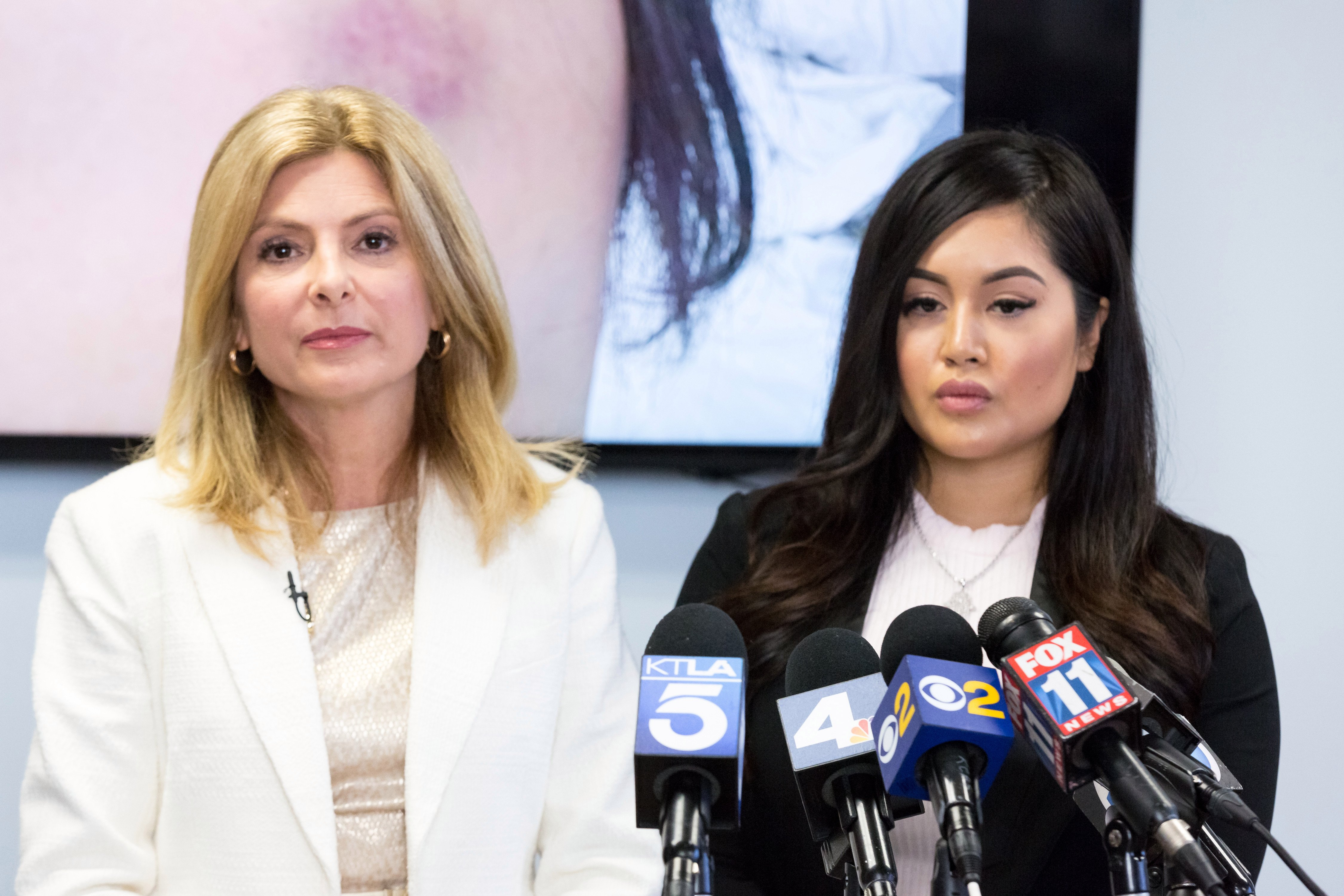 Trey Songz's alleged assault victim speaks out