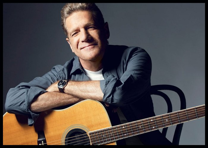 Glenn Frey Box Set In The Works