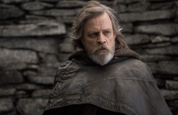 Mark Hamill reveals how George Lucas would have ended 'Star Wars: Episode IX'