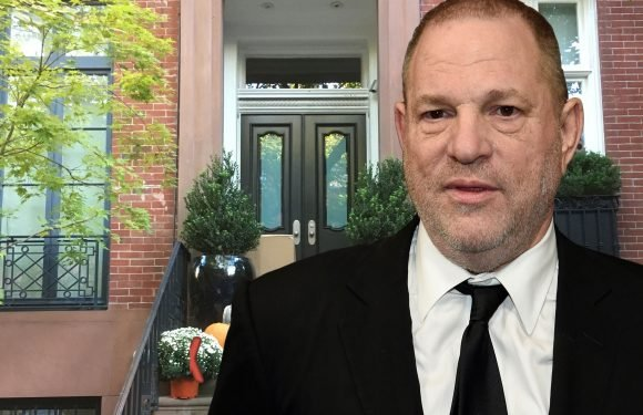 Harvey Weinstein sells townhouse for $25.6M