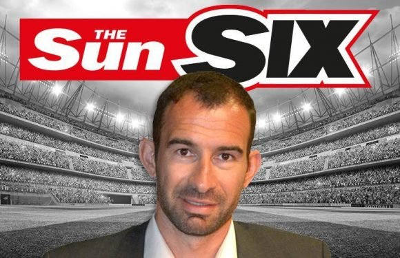 Sun Six: Win £1million with Danny Higginbotham's tips for our new predictor game