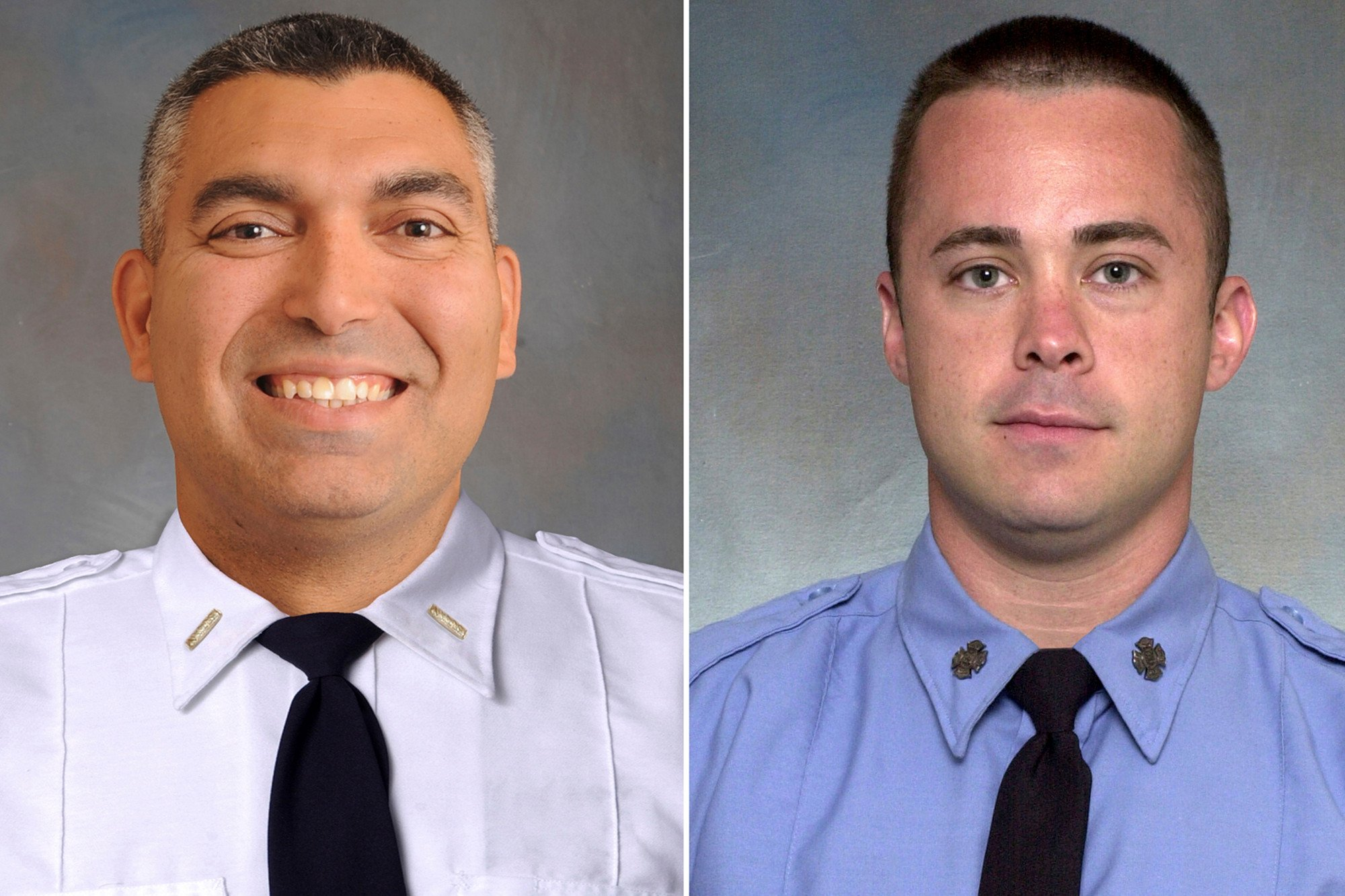 Bittersweet St. Patrick's Day for FDNY after deadly Iraq crash