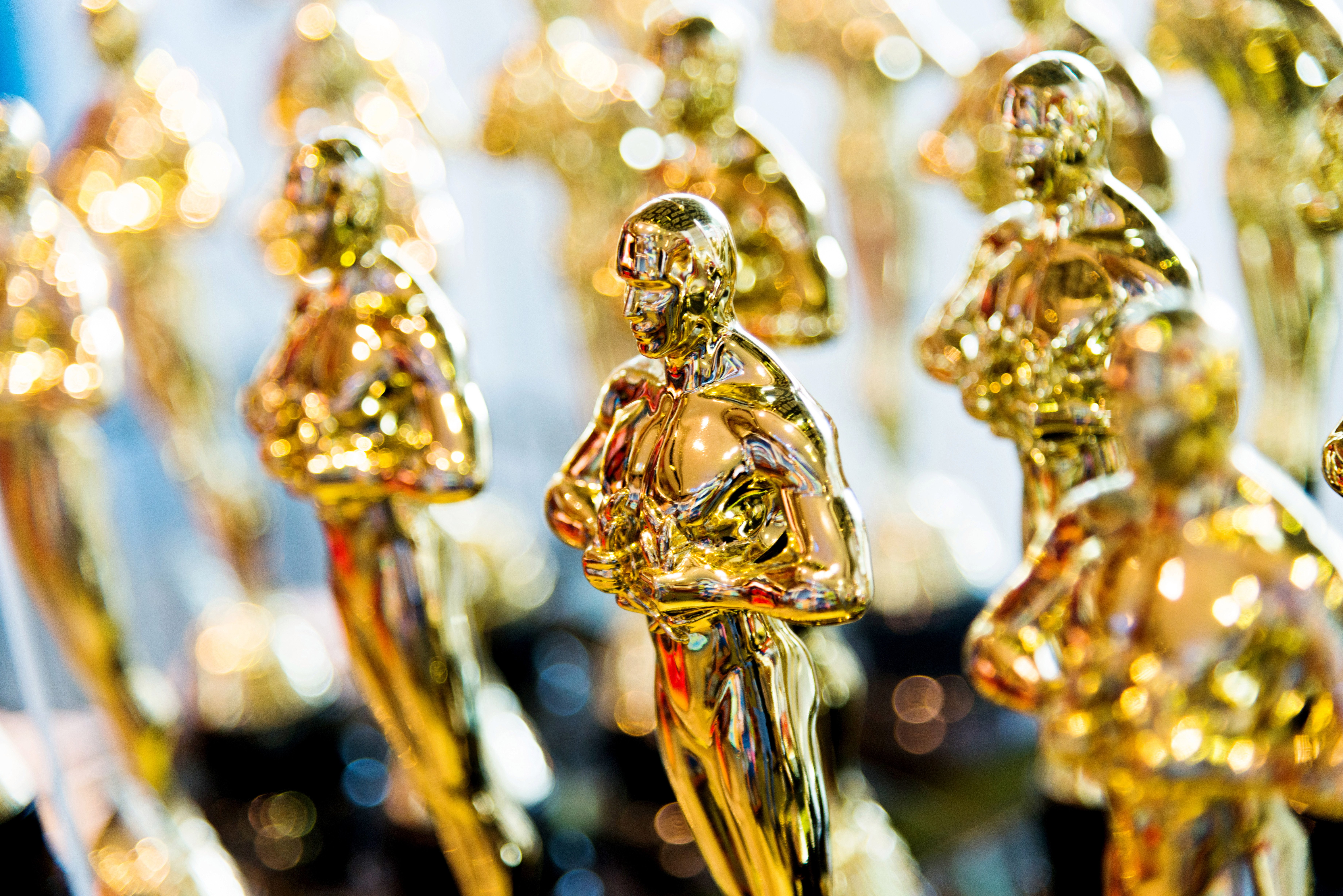 How to watch the 2018 Oscars online