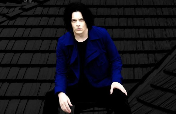Jack White on Boarding House Reach, Jeopardy! and what he's learned from Michael Jackson