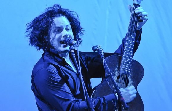 Jack White to Auction Off Bizarre Items From His Career on Discogs.com (Video)