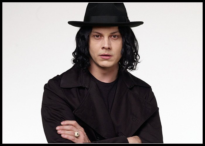 Jack White Drops 'Over And Over And Over'