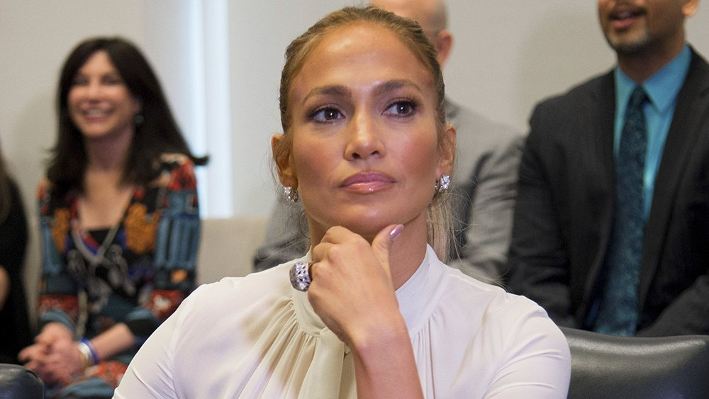 Jennifer Lopez Shares Her Own #MeToo Story: 'I Was Terrified'