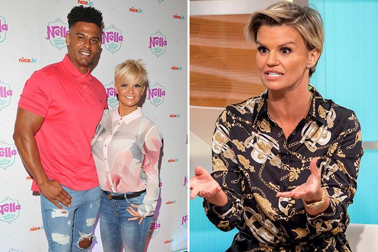 Kerry Katona 'fears for her life' after 'death threats from ex-husband George Kay'