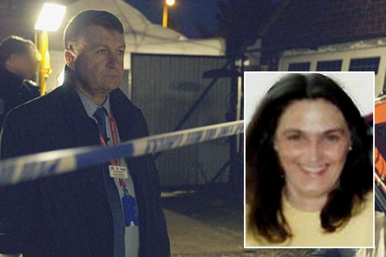 24 Hours in Police Custody shows moment cops find body of missing mum Natalia Doherty 12 years after she vanished