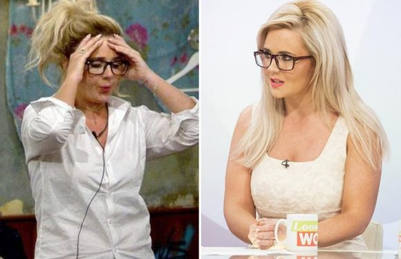 Big Brother star and This Morning regular Rebecca Jane reveals double suicide attempt after 999 dash