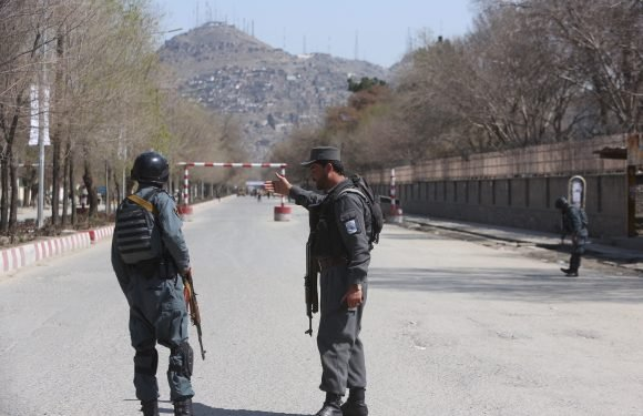 Suicide bomber kills 26 as Afghans celebrate new year