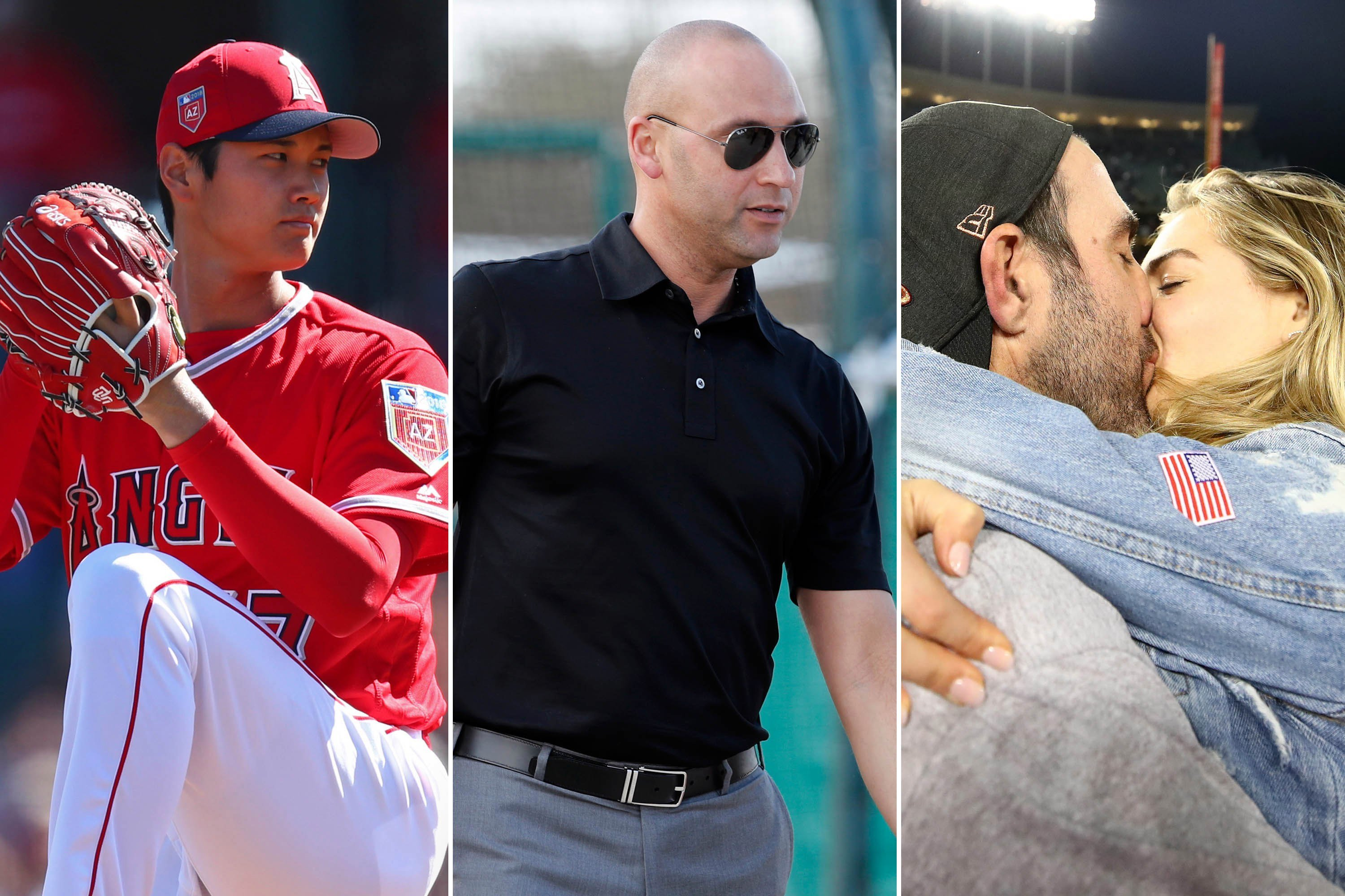 Supporting Actor: Derek Jeter? Here are the Baseball Oscars