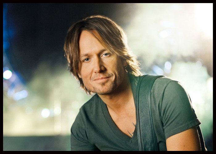 Keith Urban Opens Up On Sobriety At SXSW