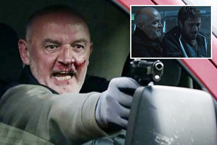 Coronation Street cleared by Ofcom despite getting 541 complaints about Pat Phelan's violent double murder storyline