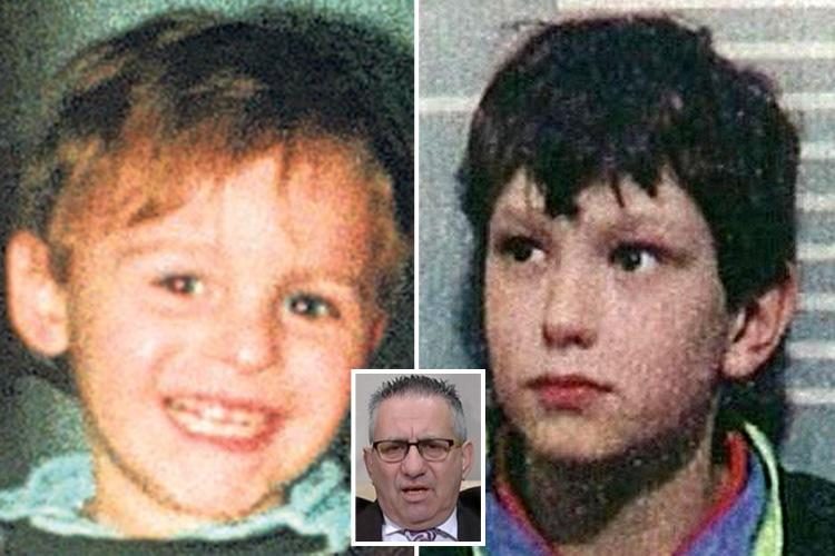 Jon Venables' lawyer reveals James Bulger's killer 'lives in fear' because he knows people want him dead