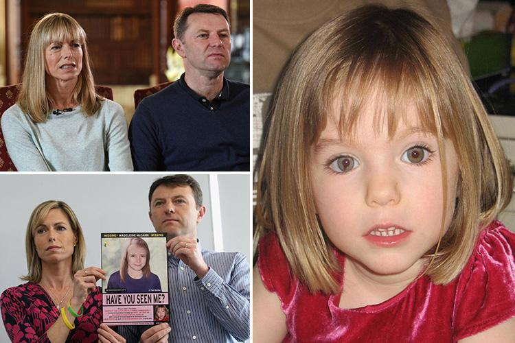 Haunted Kate McCann's 50th birthday tinged with sadness as Scotland Yard probe draws to a close – but Madeleine's family insist they will never give up the search