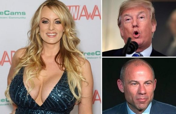 Donald Trump 'may have to testify over one night fling with porn star Stormy Daniels'