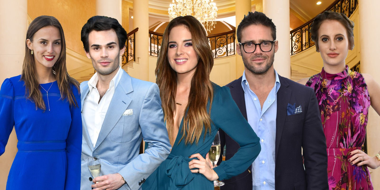 Made in Chelsea's 32 poshest stars, ranked –net worth, parents, jobs and more