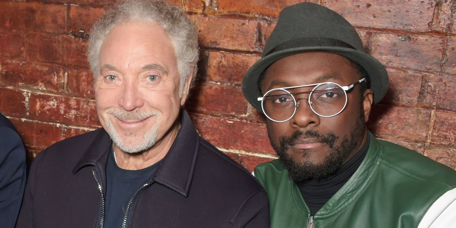 The Voice UK coaches Tom Jones and will.i.am are planning to record a song together