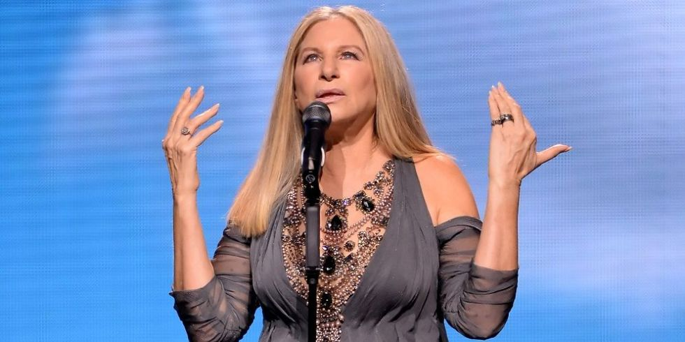 "Barbra Streisand says Lady Gaga and Bradley Cooper's A Star Is Born remake is ""very, very good"""