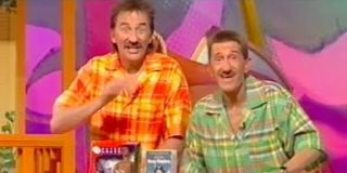 Chuckle Brothers believe they were rejected from Celebrity Big Brother for not being 'nasty enough'