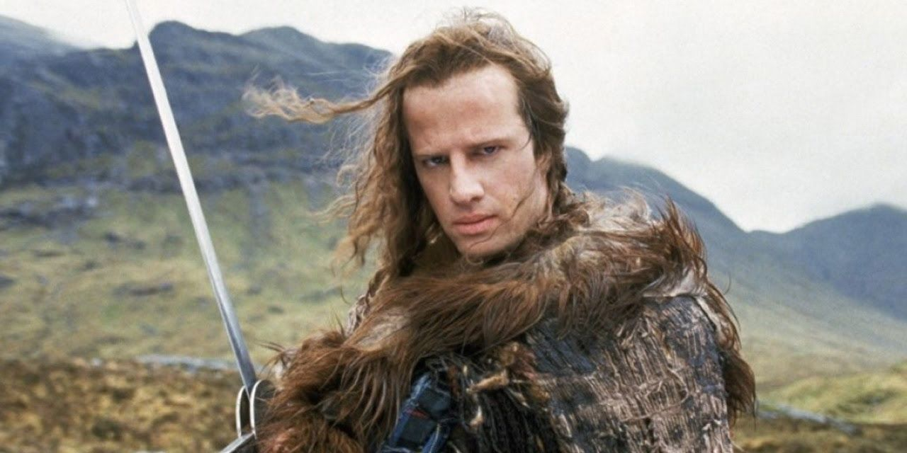 Highlander reboot could finally be happening as it prepares to shoot later this year