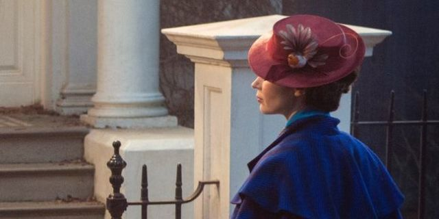 Mary Poppins Returns cast, release date, trailer and everything you need to know about the Disney reboot