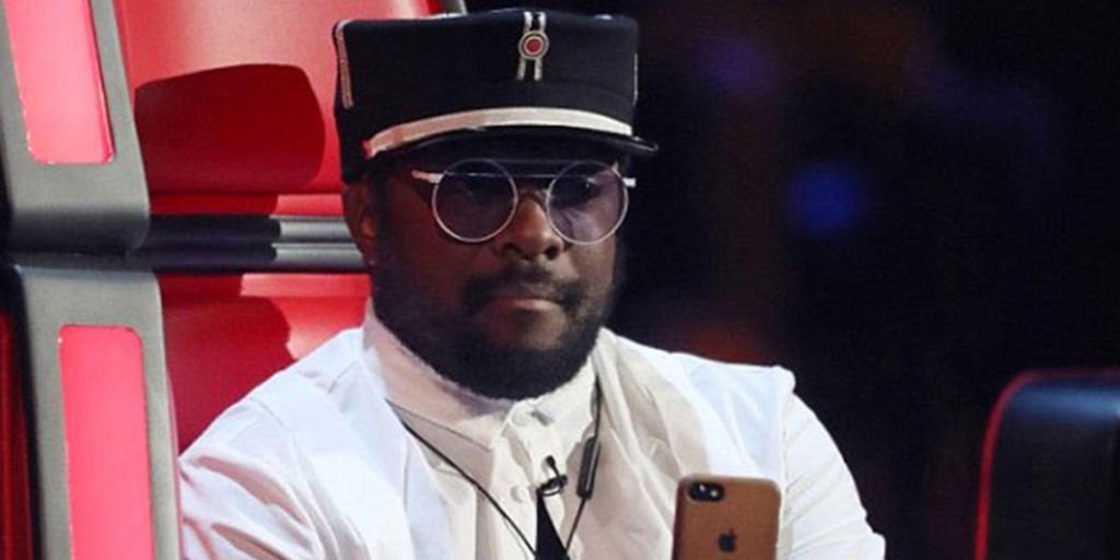 The Voice UK's will.i.am wants to perform at Los Angeles Olympics to boost America's spirit