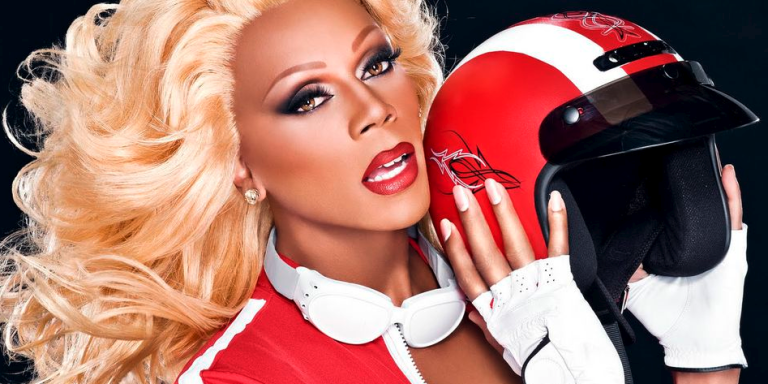 RuPaul apologises after expressing doubts about having trans women on Drag Race