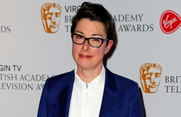 Sue Perkins confirmed to be returning as host for this year's BAFTA TV Awards