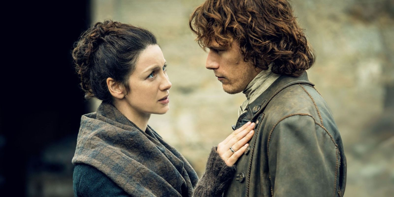 Outlander boss confirms HUGE Easter egg from the show's pilot episode