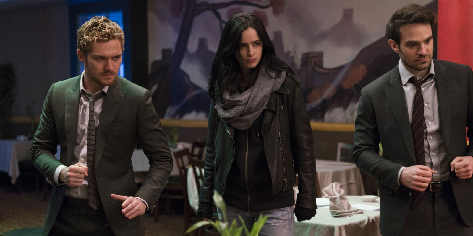 Jessica Jones' Krysten Ritter says The Defenders season 2 probably won't happen