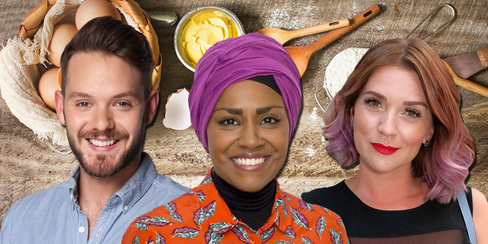All 8 former winners of The Great British Bake Off –where are they now?