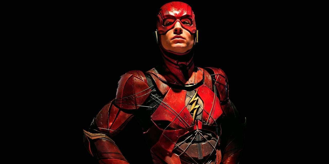 The Flash: Flashpoint movie release date, cast, plot and everything you need to know