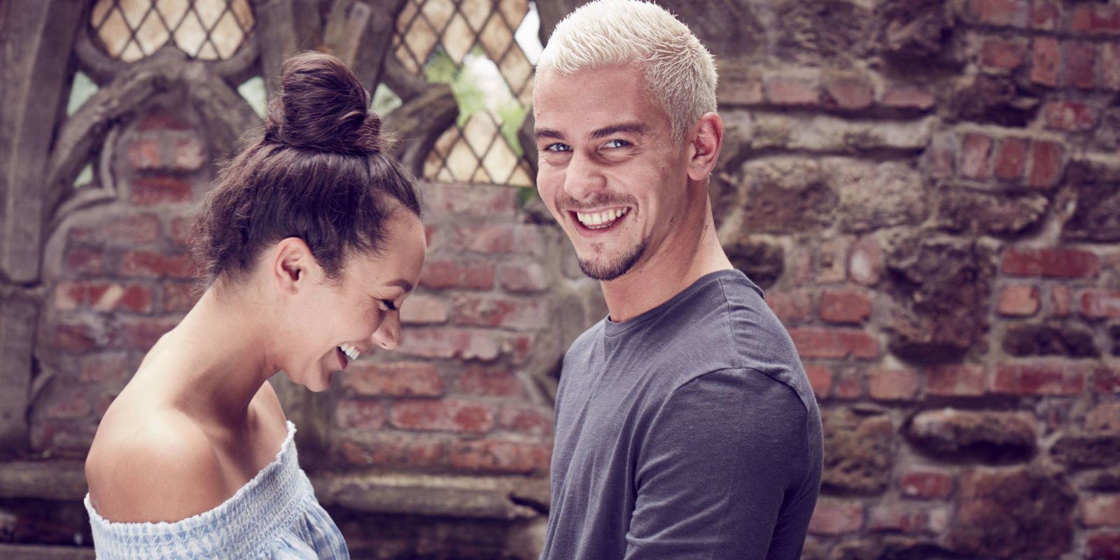 Hollyoaks' Cleo and Joel get closer again after Sienna's lies are exposed – and viewers are thrilled